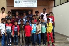 Divya orphanage
