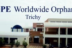 Trichy Orphanage Photo